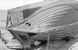 destroyed boat 1